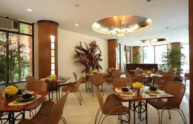 фото Mabuhay Manor изображение №2