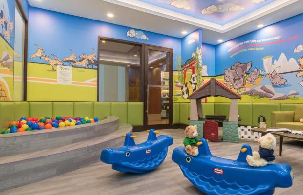 фото отеля Ascott Makati (ex. Oakwood Premier Ayala Center) изображение №9
