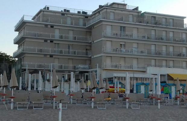 фотографии отеля President's Hotel Pesaro изображение №3