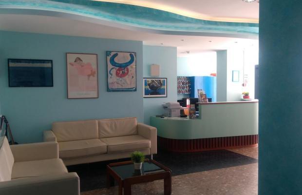 фото President's Hotel Pesaro изображение №2