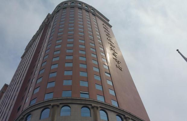 фото отеля Dalian Liangyun изображение №1
