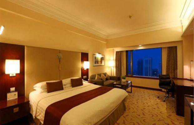 фото Shangri-La Hotel Dalian изображение №14