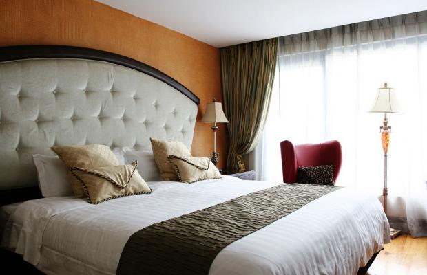 фотографии отеля Celeste изображение №11