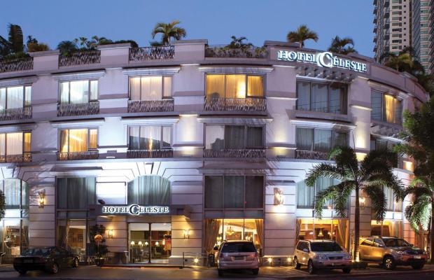 фото отеля Celeste изображение №1