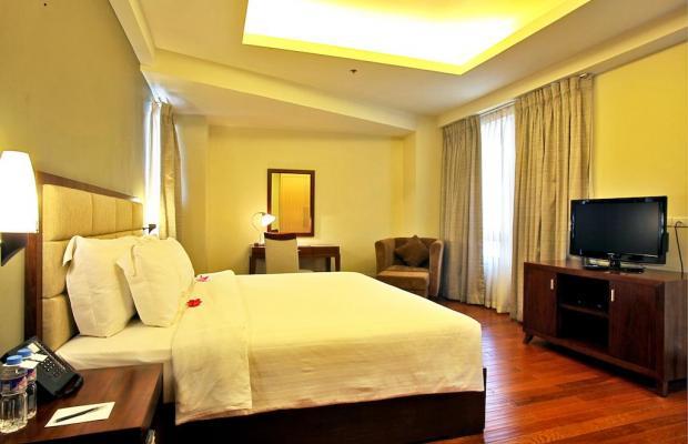 фото отеля Armada Hotel Manila (ex. Centara Hotel Manila) изображение №21