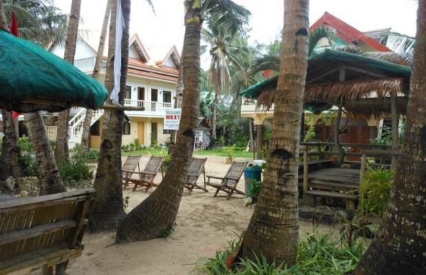 фотографии Mika's Beach Resort изображение №4