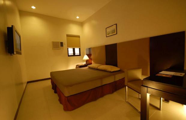фото отеля Casa Bocobo изображение №25