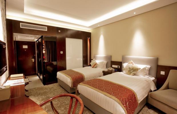 фотографии Best Western Maiyuan Hotel Hangzhou изображение №28