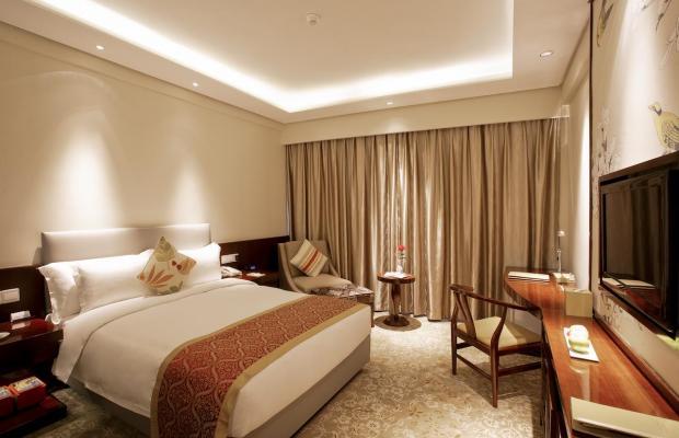 фото отеля Best Western Maiyuan Hotel Hangzhou изображение №21