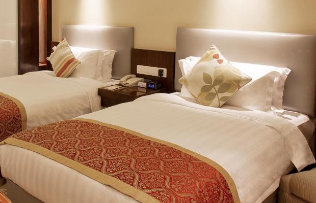фото Best Western Maiyuan Hotel Hangzhou изображение №14