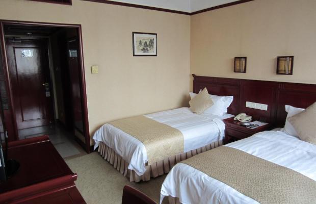 фото отеля Best Western Maiyuan Hotel Hangzhou изображение №13