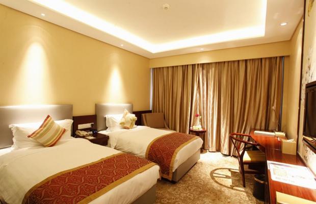 фотографии Best Western Maiyuan Hotel Hangzhou изображение №8