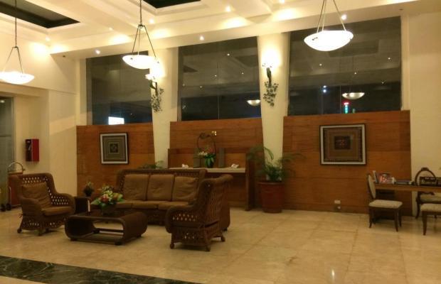 фотографии отеля Apo View изображение №23
