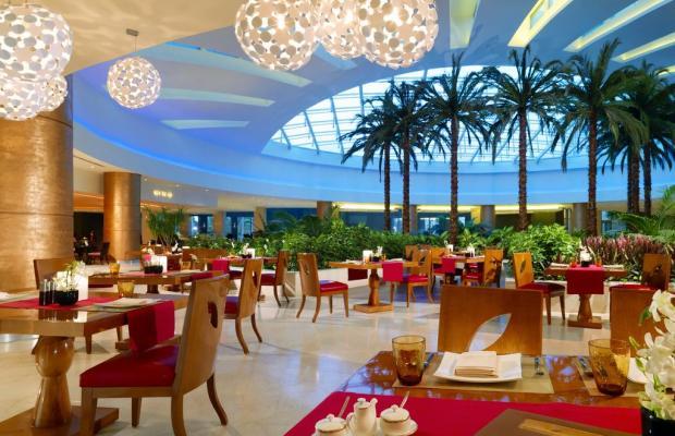 фото отеля Fairmont Heliopolis (ex. Sheraton Heliopolis) изображение №25
