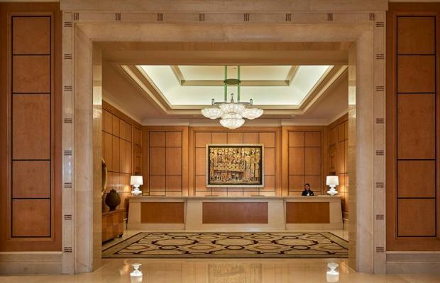 фото Four Seasons Hotel Cairo at Nile Plaza изображение №18