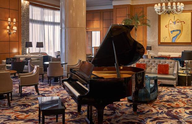 фото Four Seasons Hotel Cairo at Nile Plaza изображение №14