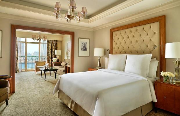 фото Four Seasons Hotel Cairo at Nile Plaza изображение №2