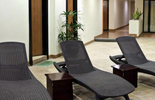 фотографии отеля The Pinnacle Hotel and Suites изображение №23