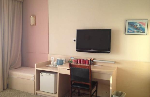 фотографии Dalian Intercity Hotel изображение №16
