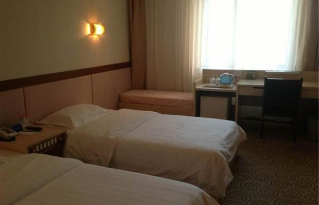 фотографии Dalian Intercity Hotel изображение №8