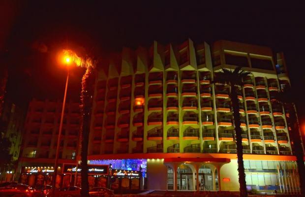 фото Aracan Pyramids Hotel (ех. Horizon Pyramids) изображение №26