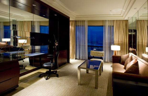 фото отеля Four Points By Sheraton Hangzhou, Binjiang изображение №17