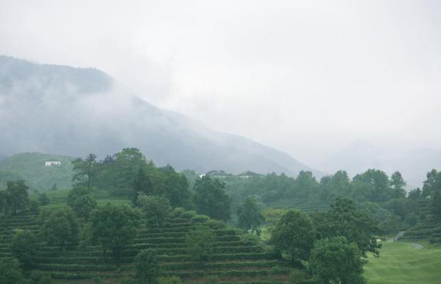 фотографии отеля Fuchun Resort изображение №19