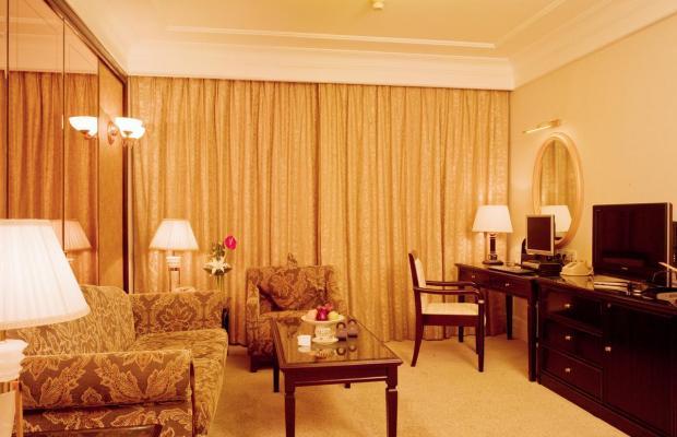 фото отеля Grand Metropark изображение №13