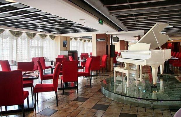 фото отеля Tangyin Hotel изображение №9