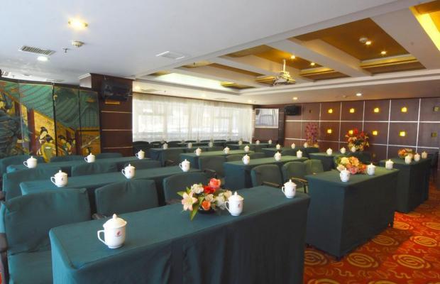 фотографии Tangyin Hotel изображение №8