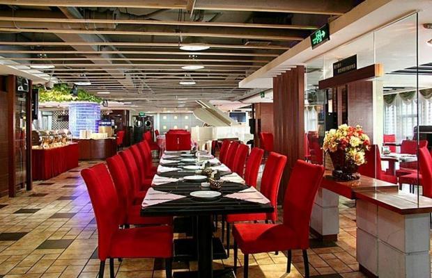 фотографии отеля Tangyin Hotel изображение №3
