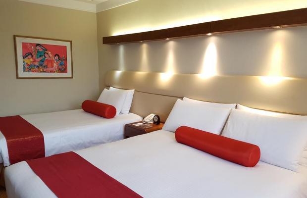 фото отеля Marco Polo Plaza Cebu изображение №9
