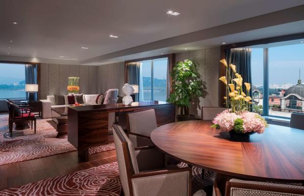 фотографии отеля Hyatt Regency Hangzhou изображение №23
