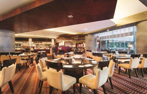 фотографии отеля Hyatt Regency Hangzhou изображение №19