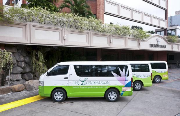 фото отеля Legend Palawan изображение №25