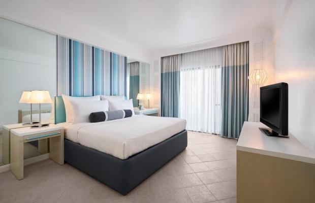 фото Moevenpick Hotel Mactan Island Cebu (ex. Moevenpick Resort & Spa Cebu; Hilton Cebu) изображение №38