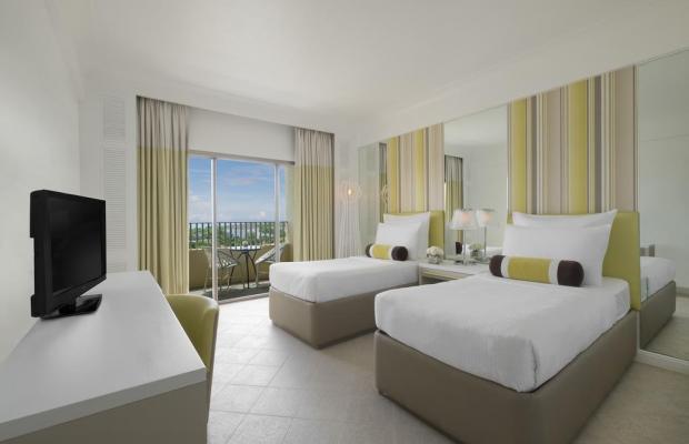 фото Moevenpick Hotel Mactan Island Cebu (ex. Moevenpick Resort & Spa Cebu; Hilton Cebu) изображение №30