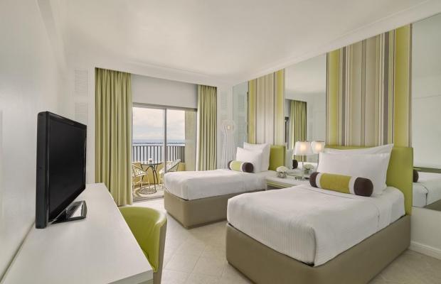 фото Moevenpick Hotel Mactan Island Cebu (ex. Moevenpick Resort & Spa Cebu; Hilton Cebu) изображение №22