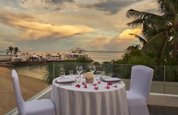 фотографии отеля Moevenpick Hotel Mactan Island Cebu (ex. Moevenpick Resort & Spa Cebu; Hilton Cebu) изображение №3