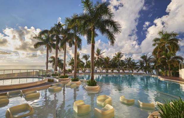 фото отеля Moevenpick Hotel Mactan Island Cebu (ex. Moevenpick Resort & Spa Cebu; Hilton Cebu) изображение №1