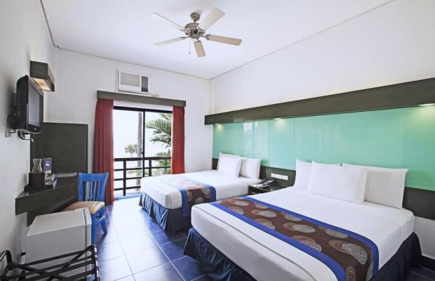 фотографии отеля Microtel Inn & Suites by Wyndham Puerto Princesa изображение №3