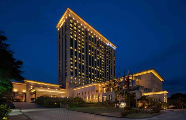 фото Radisson Blu Hotel Cebu изображение №30