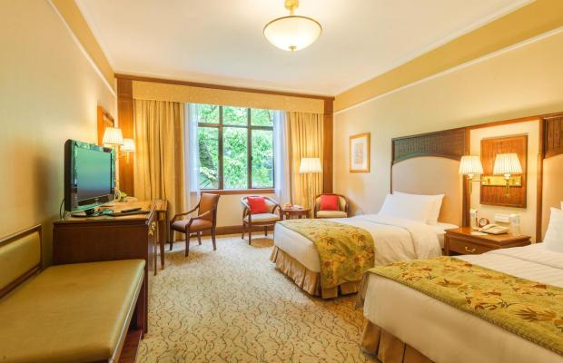 фото Shangri-La Hotel Hangzhou изображение №30