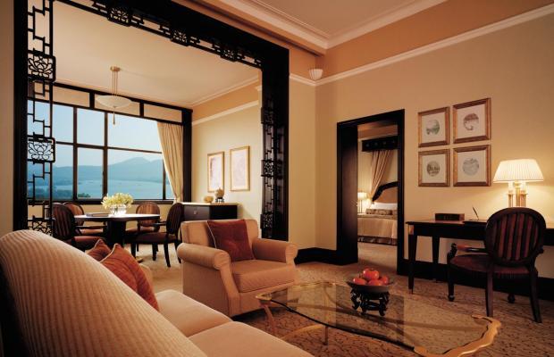 фотографии отеля Shangri-La Hotel Hangzhou изображение №19