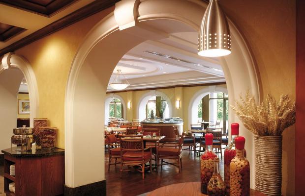 фото отеля Shangri-La Hotel Hangzhou изображение №17