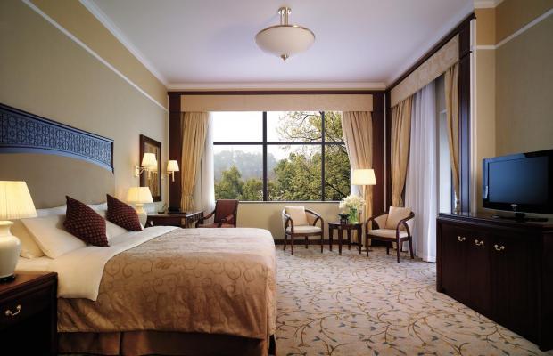 фотографии отеля Shangri-La Hotel Hangzhou изображение №3