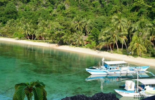фотографии отеля Sangat Island Dive Resort изображение №11