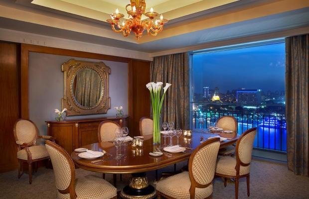 фотографии The Nile Ritz-Carlton (ex. Nile Hilton) изображение №12