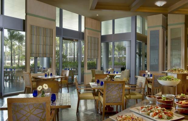 фотографии отеля The Nile Ritz-Carlton (ex. Nile Hilton) изображение №11