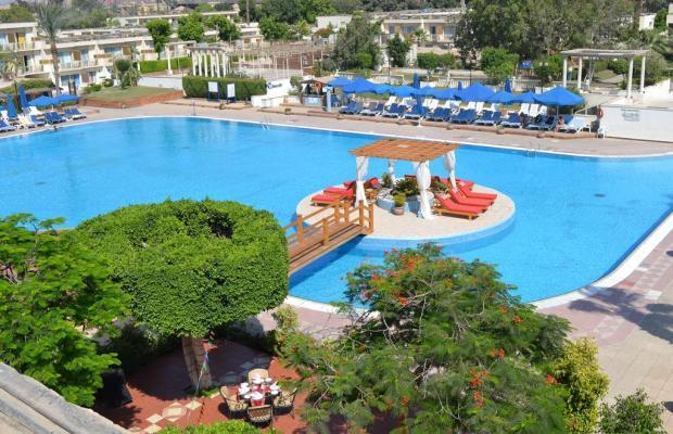 фото отеля Pyramids Park Resort Cairo (ех. Intercontinental Pyramids) изображение №1